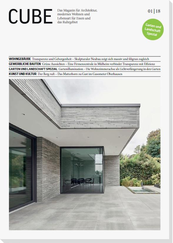 Hagen – BECKER Architekten & Innenarchitekten